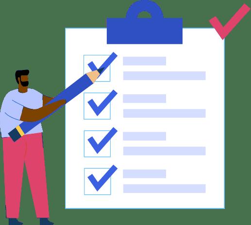Work On Lists Easily
